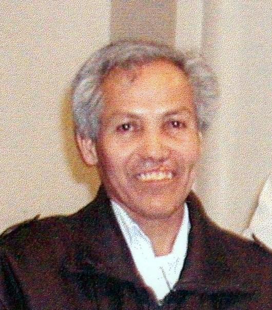 Jose Eugenio  Guzman
