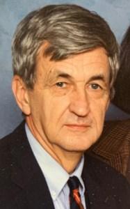 Dr. Joseph Perry  Rowland
