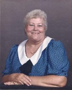 Dorothy Irene  Thornhill