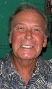 Paul Ed  Wolfe