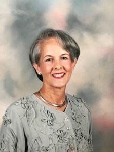 Lynda  McLaughlin