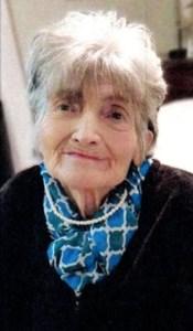 Ida May  Solomon