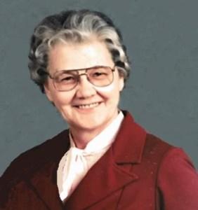 Beulah O  BARRINGTON