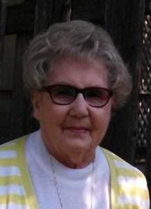 Alma Jean  Hourvitz