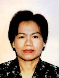 Leonida Oyam  Mappala