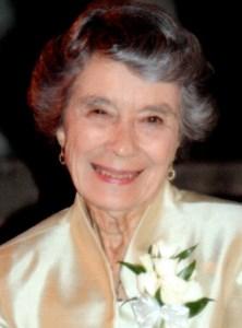 Winifred Rockholz  Johnson