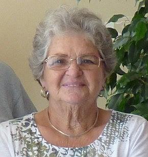Cynthia Theresa  Lubenko