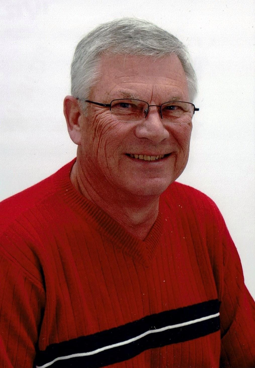 Richard Lee  Roehrman