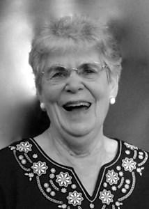Catherine  Schwalenstocker