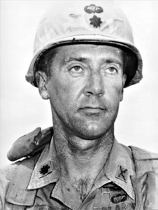 Colonel (Ret.) Paul R.  Lunsford, Sr.