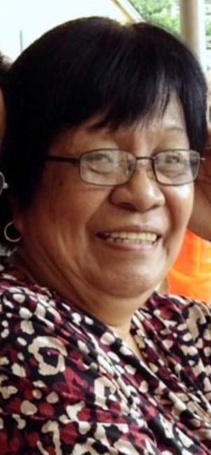 cab3e81e42e Marta A. Laxamana Obituary - Woodstock