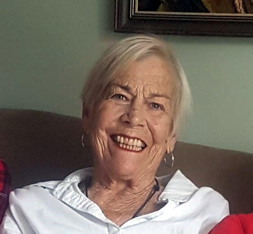 Karen Hamilton  MacLeod