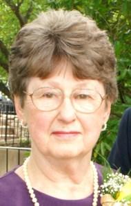 Ann Louise  Grogan
