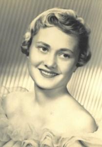 June Hegler  Thomas