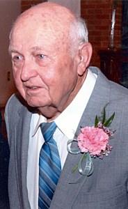David P.  Reagan