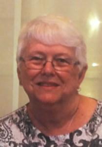 Linda Sue  Horsman