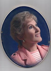 Betty Harrington  Brown