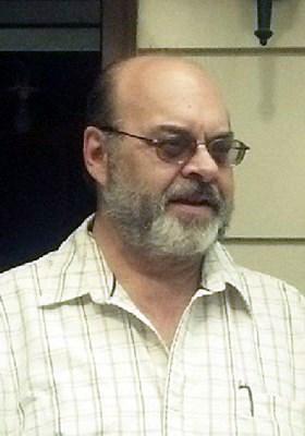 Mark Pittman