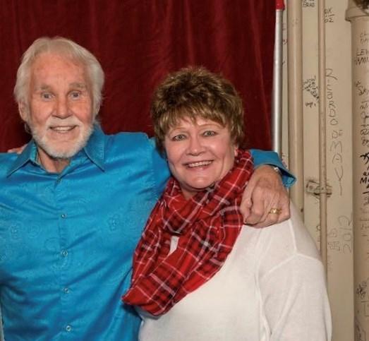 Kenny Rogers Obituary Sandy Springs Ga