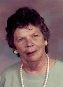 Nancy Arnold  Lambert