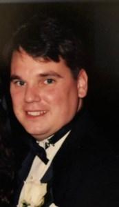 Chad Stephen  Lundquist