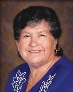 Hortencia  Cano