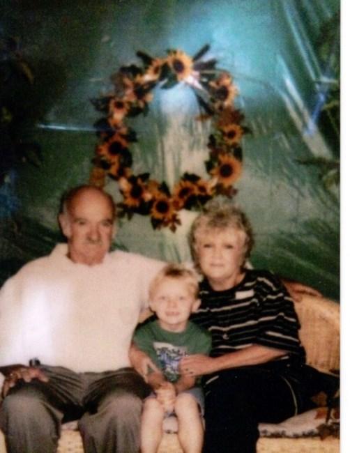 Charles 'Buddy' Thornton Obituary - Decatur, AL