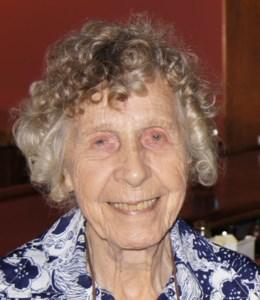 Wilma Syrjala  Hagen