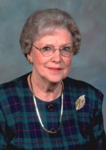 June Wampler  Craun