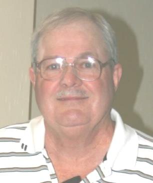 Robert F.  McAuley (Bullet Bob)
