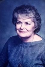 Lois Cromie