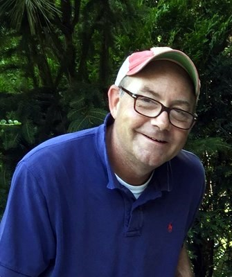 Paul MacDonald