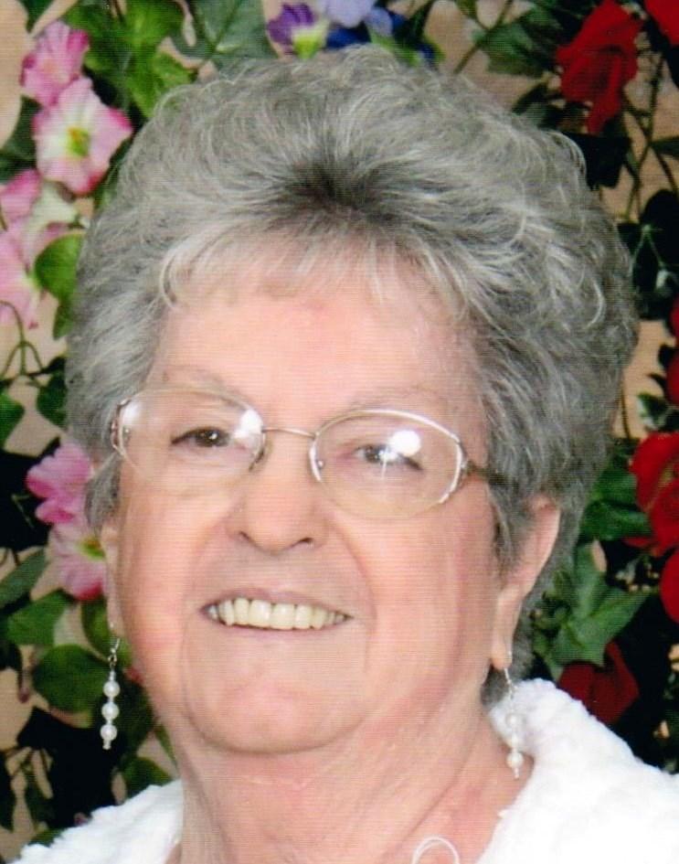 Doris J.  Waguespack