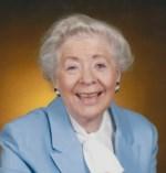 Mary Brindell