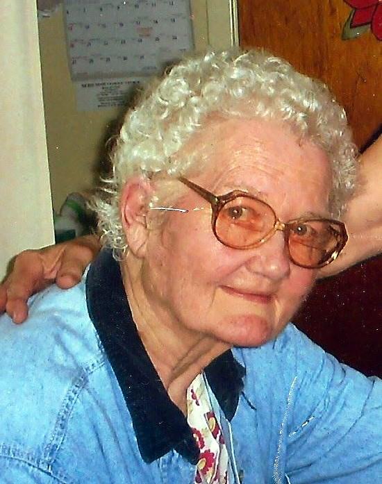 "Margaret ""Margie""  Berckenhoff"