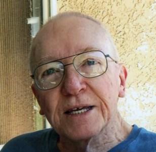 Gerald Francis  HEARN