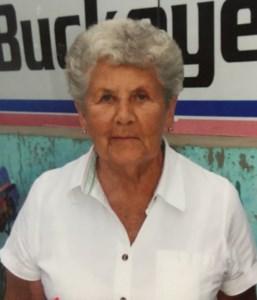 Ruth Charlotte  Hobbs
