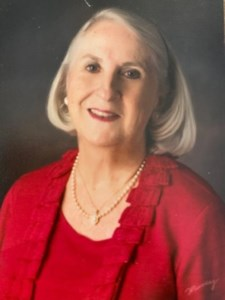 Mrs. Roberta G  Carter