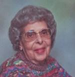 Grace Vinyard