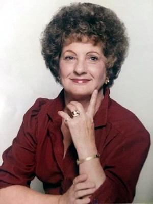 Freda Pitts