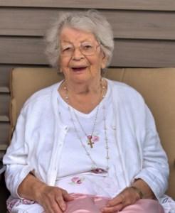 Bernice Theresa  Wajda
