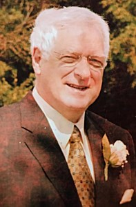 Kenneth George  Elmes