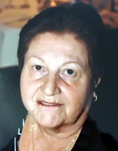 Janet Kay  Booker