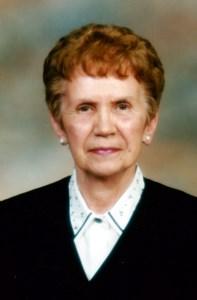 Betty  Morrison