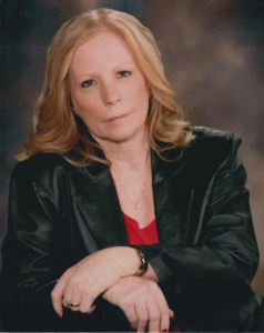 Marcia Kay  O'Connor