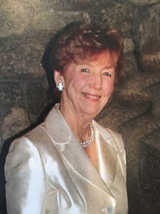 Gloria Ann  Burke