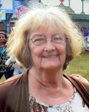 Patricia Kaye  Hurley