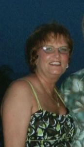 "Deborah ""Debbie"" Lynn  Robinson"