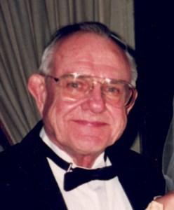 Richard Calvin  Scharrer