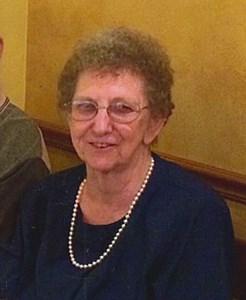 Hilda Katherine  Hutchinson